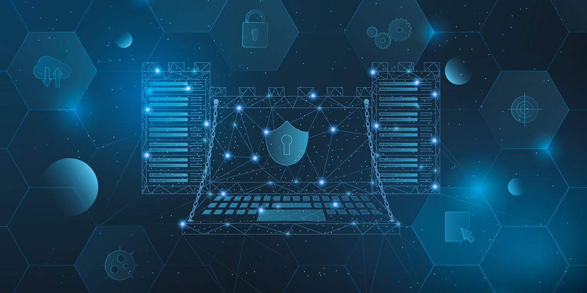 protect your endpoints with automated endpoint security