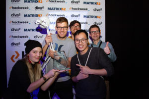 HackWeek 2019 participants