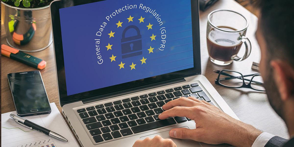 EU-DSGVO Regulierung