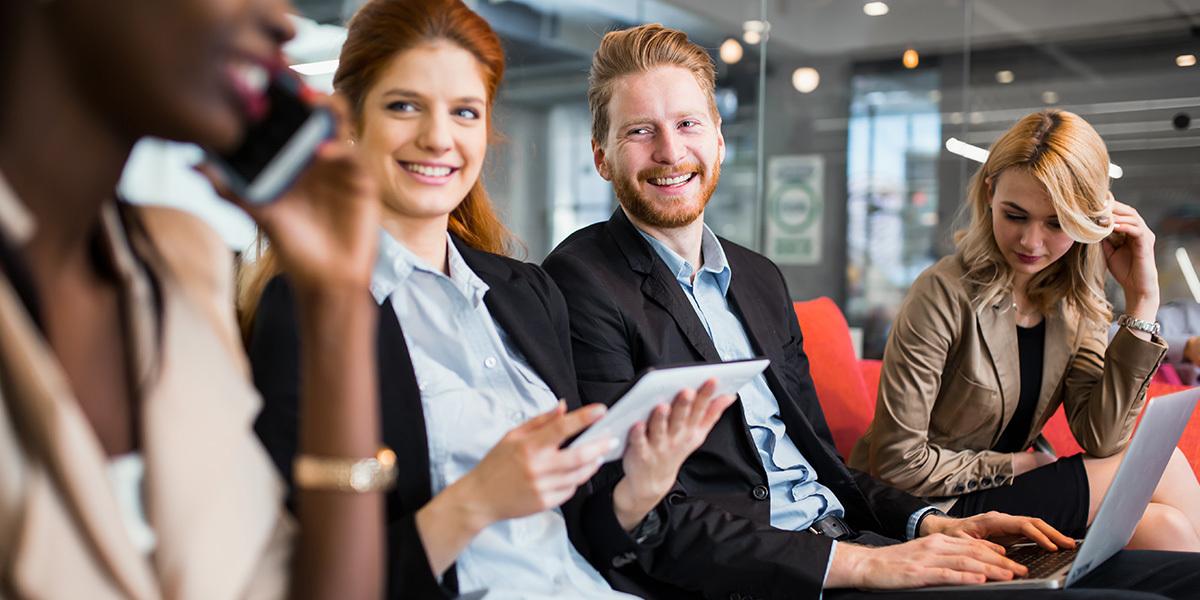 Enterprise service management for non-IT departments