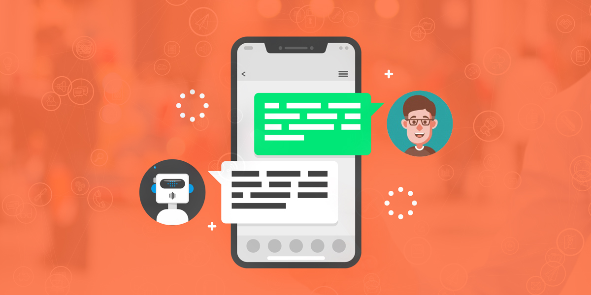 Chatbots ease working life