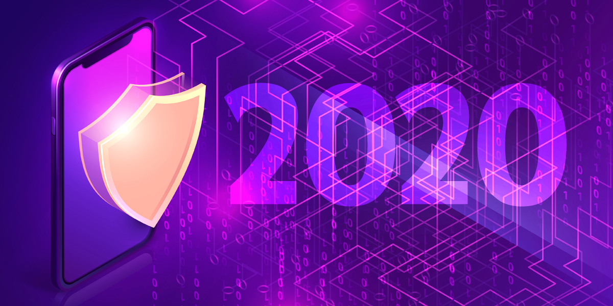 IT Security Trends 2020