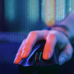 Almost half of all cyber attacks happen as insider threats