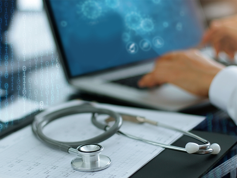 IT-Management in Healthcare